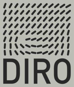 Logo DIRO