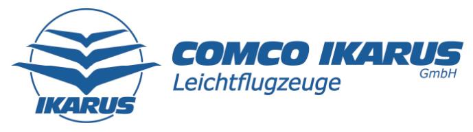COMCO-IKARUS-GmbH-Logo