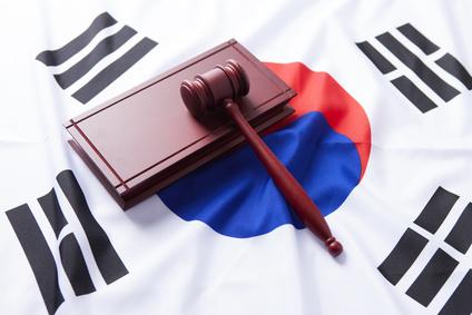 Korean patent law
