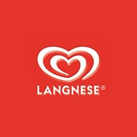 Langnese Logo