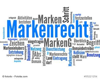 Markenrecht, Markenanmeldung