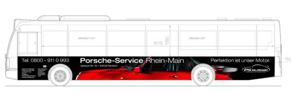 Porsche Abmahnung Markenrecht