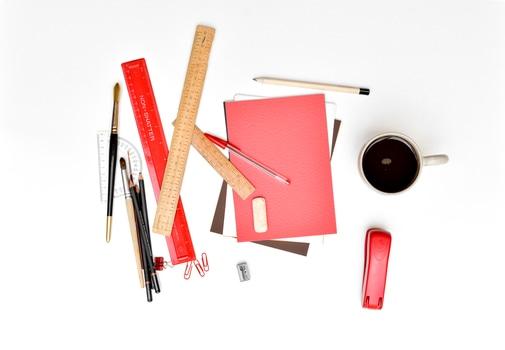 Arbeitstisch-Design-Anmeldung