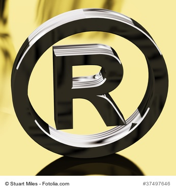 Namen patentieren, Marke anmelden