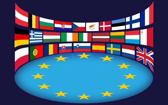 European patent application