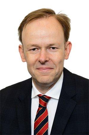 Dr. Klaus Zimmermann