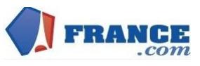 strittige Marke france.com