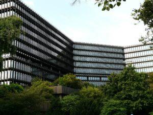EPO Gebäude
