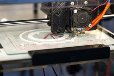3D Printing – Patent Infringement?