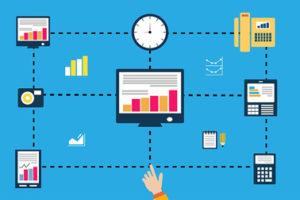 digitale Anmeldung einer Unionsmarke