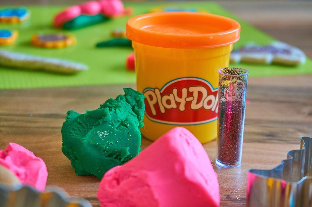 Play Doh Spielknete