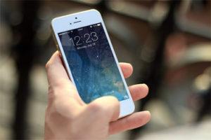 Apple I-Phone