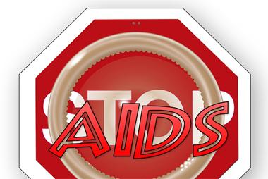 AIDS Stop