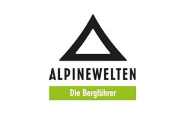 Union figurative mark ALPINEWELTEN
