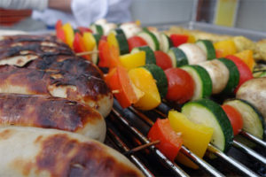 Grill and Mangal