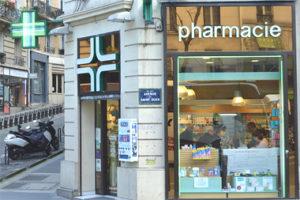 Pharmazie