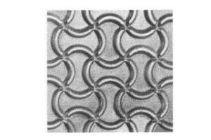 drei-dimensionales Muster