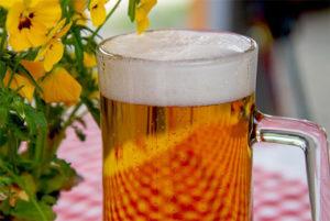 Black Forest Beer