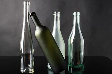 Flaschenform