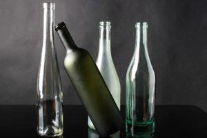 bottle shape