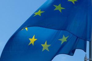 Europa Anmeldung eines Geschmacksmusters