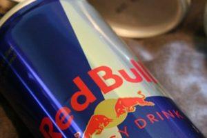 FLÜGEL Red Bull