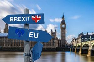 Brexit Verfahrenspause
