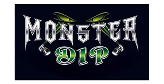 monster dip