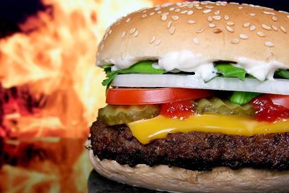Big Mac Mc Donald's