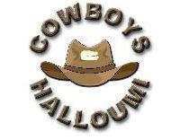 Cowboys Halloumi