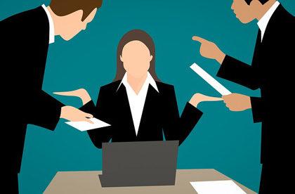 Zurückgewiesener Antrag auf einstweilige Verfügung – Gebührenansprüche?