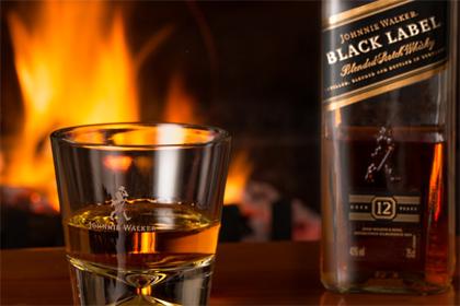 Glen Whisky