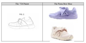 Skechers Patent