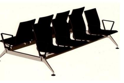 Es zählt immer der Gesamteindruck – auch im Design der Modul-Serie Meda Gate