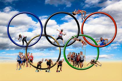 Olympia olympiareif