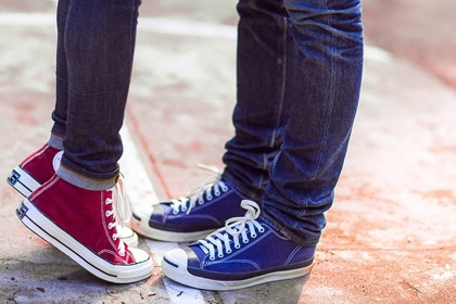 Converse in Europe: 3D trademark of shoe sole invalid