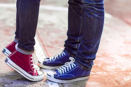 Converse verliert im Markenstreit: 3D Marke der Schuhsohle für nichtig erklärt