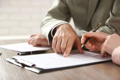Brand Registration / Patent Application