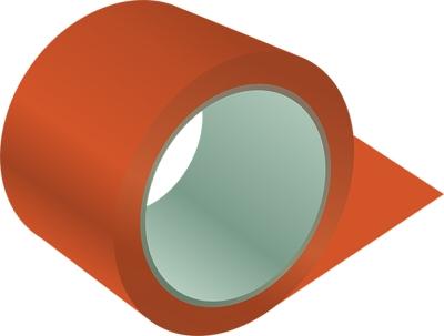 Scotch Polymerschaum Klebeband