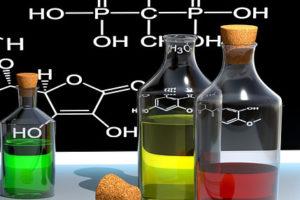 Formulation active substance