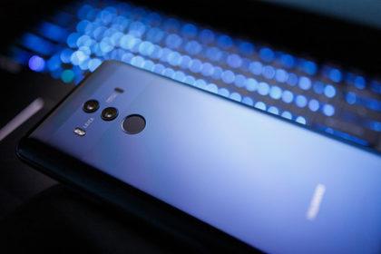 Betriebssystem Huawei ARK OS als Marke angemeldet