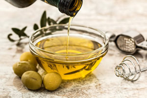 olive oil product piracy