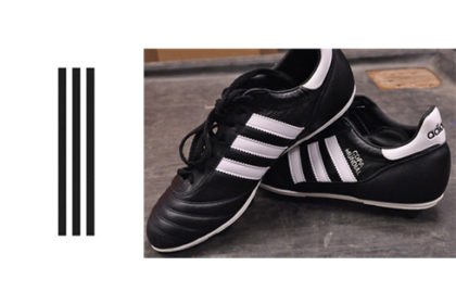 Adidas loses trademark protection for 3-stripe trademark before CFI