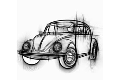 Keine Urheberrechtsentschädigung auf Design des VW-Beetle