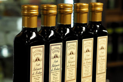 German Balsamico vinegar? No infringement for the General Advocate