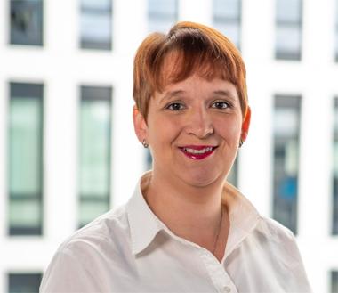 Rechtsanwältin Angelika Hempel
