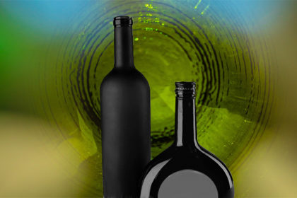 Bottle shape for Bavarian wine rejected as 3D brand