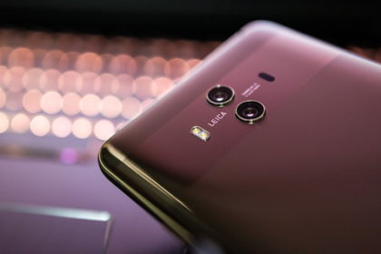 Unwired vs. Huawei