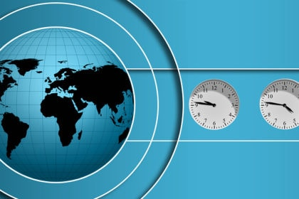 Time zones and state of the art on priority day