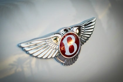 Bentley Motors verliert Markenstreit Bentley in UK